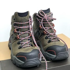 Red Wing Working Boots